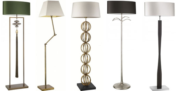 A Guide for Choosing Lamp and Lights for Your Home