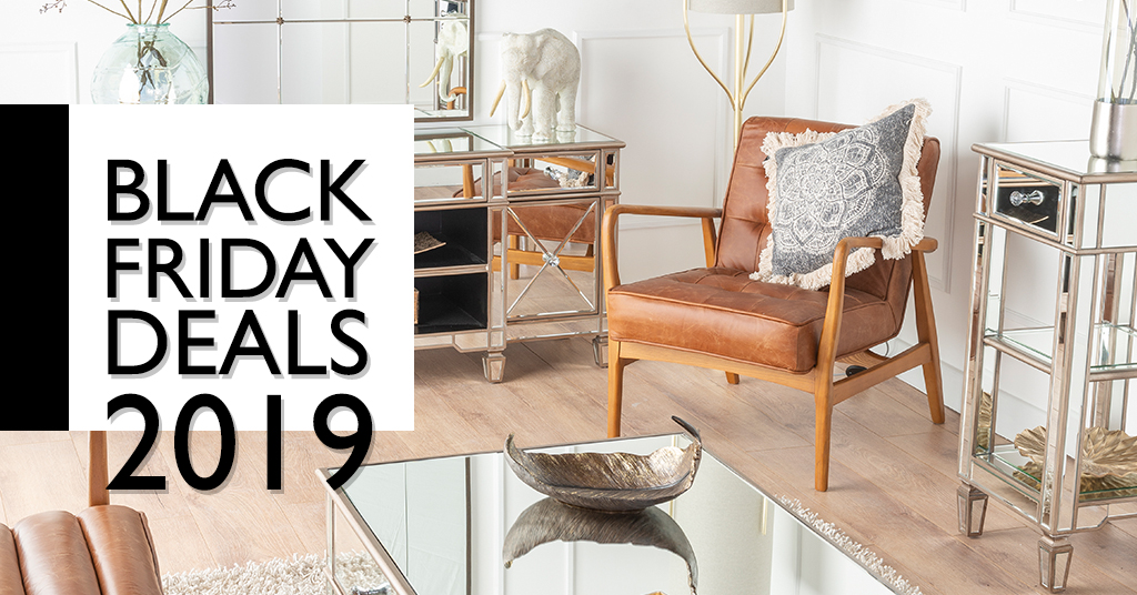 Black Friday Furniture Deals 2019