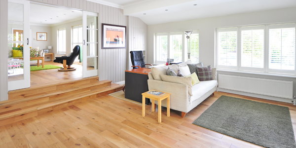 Choose the Right  Flooring